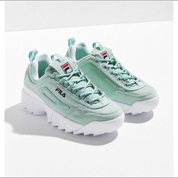 109cd2097dc Fila Disruptor 2